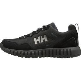 Helly Hansen Monashee ULLR HAT Low Shoes Men, black/ebony/charcoal